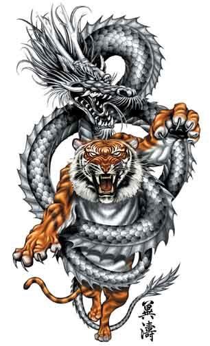 Keseruan Dan Kenikmatan Judi Dragon Tiger Sangat Menggiurkan