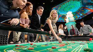 Permainan Live Casino Menjadi Hiburan Pilihan Bettor